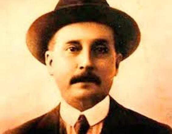 Venerable José Gregorio Hernández (1864-1919).