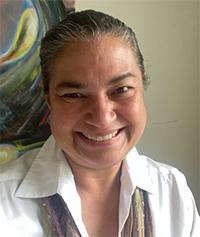 Dr. Olga Villar, new director of formation at SEPI.
