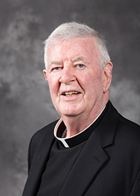 Father Thomas O'Dwyer, ordained June 6, 1970