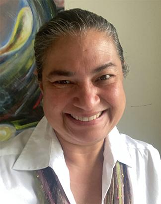 Olga Villar, new director of formation at SEPI.