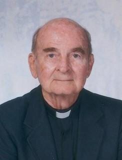 Msgr. George W. Cummings: Born June 21, 1918; ordained Nov. 27, 1943; died Aug. 8, 2020.