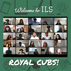 Immaculata-La Salle High celebrated its incoming class on its social media platforms. The school welcomed its incoming freshmen by inviting them to share selfies so they could be introduced to the Royals community.