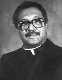 Father Sergio Cabrera: Born Dec. 12, 1933; ordained March 24, 1973; died Sept. 8, 2020.