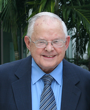 Marist Brother Eugene Trzecieski: Born Nov. 15, 1928; entered religious life in 1947; began teaching at Christopher Columbus High School in Miami in 1968; and died there Oct. 26, 2020.