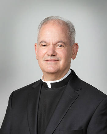 Father Alfredo Hernandez, ordained for the Diocese of Palm Beach in 1992, has been named rector and president of his alma mater, St. Vincent de Paul Regional Seminary in Boynton Beach.