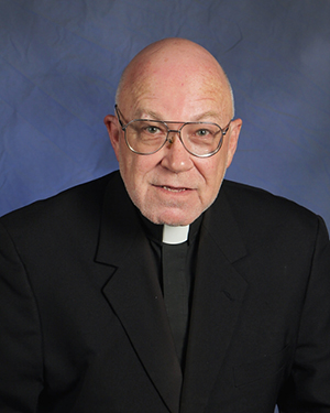 Father William A. Elbert: Born Dec. 10, 1947; ordained May 12, 1973; died Nov. 25, 2020.