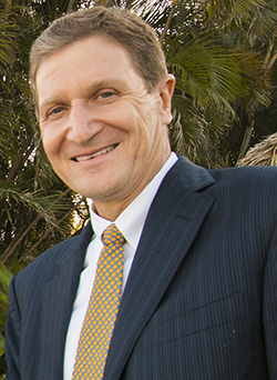 Joseph Catania, CEO of Catholic Health Services for the past 30 years, has announced his retirement effective Sept. 30, 2021.