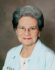 Sister Mary Tindel: Born April 28, 1934; entered the Adrian Dominican congregation Sept. 6, 1952; died Feb. 28, 2021.