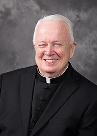 Father Bernard Kirlin