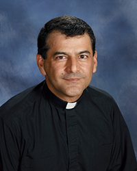 Father Victor Cortes