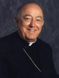 Archbishop John C. Favalora