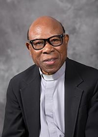 Spiritan Father Francis Akwue
