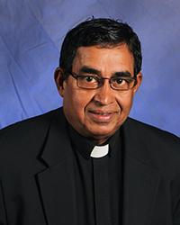 Father Henrick Jose