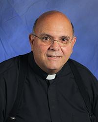 Father Fernando Hería
