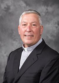 Father John Peloso