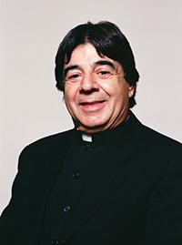 Father Rolando Medina