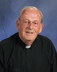 Father Michael Quilligan