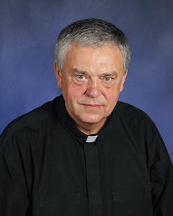 Father Stanislaw Rakiej, Society of Christ: Born Oct. 3, 1949; ordained May 15, 1974; died Feb. 27, 2021.