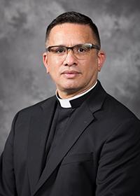 Father Yader Centeno