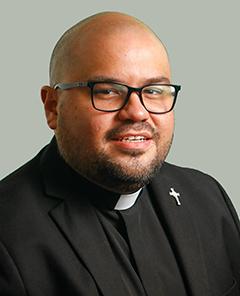 Deacon Alberto Chavez