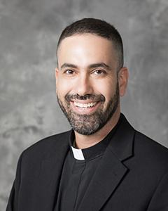 Deacon Leo Siqueira