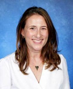 Olivia Zarralugui has been appointed assistant principal for the Belen Jesuit Preparatory School.