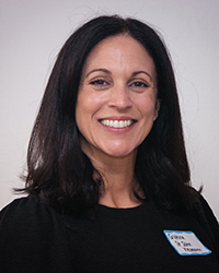 Cristina Rodriguez is the new principal at St. John Neumann in Miami.