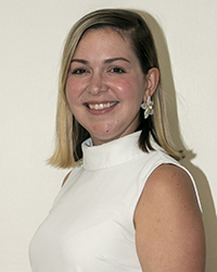 Bianca Acosta is the new principal at St. John the Apostle School in Hialeah.