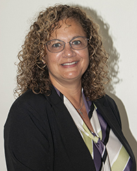 Michelle Chimienti is the new principal at St. David School in Davie.