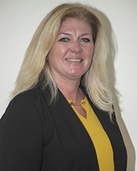 Tara Marino is the new principal at St. Jerome School in Fort Lauderdale.