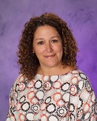Ivette Alvarez is the new interim principal at St. Brendan High School in Miami.