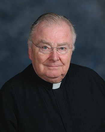 Father Guy P. Fenger: Born Nov. 5, 1941; ordained April 30, 1977; died Oct. 11, 2021.