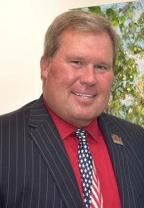 David Armstrong, STU president