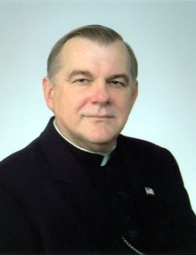 Archbishop Thomas Wenski.