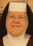 Sister Maureen Cochrane, Carmelites of the Most Sacred Heart of Los Angeles
