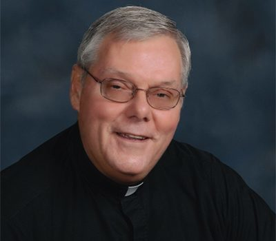 Father Joseph Carney: born July 10, 1942; ordained May 25, 1968; died Jan. 2, 2013.
