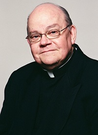 Msgr. James Fetscher
