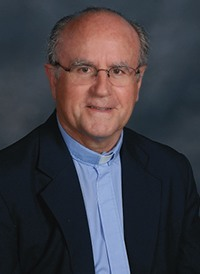 Msgr. Jose Luis Hernando