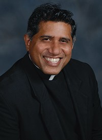 Msgr. George Puthusseril