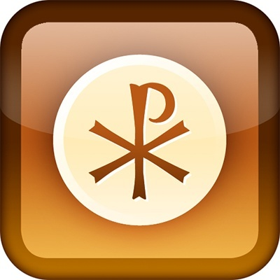 Icon for the Mass Explained app which is available on Apple's App Store.