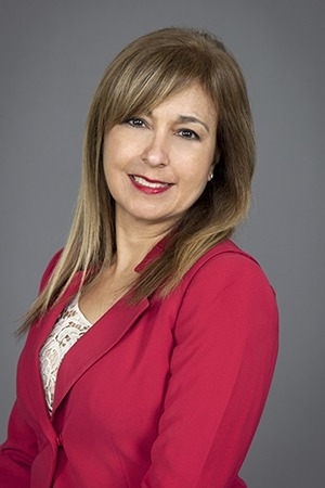 Irma Becerra-Fernandez has been named provost of St. Thomas University in Miami Gardens. She previously served as vice-president of the Office of Engagement at Florida International University and has a background in engineering, information technology and business.