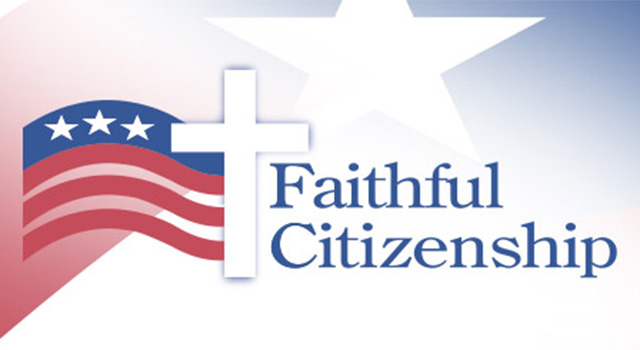 faithful citizenship The bishop was quite unhappy that some 50 or so american bishops were rejecting the careful and nuanced argument of the collective bishops in their 2007 pastoral,  faithful citizenship, which.