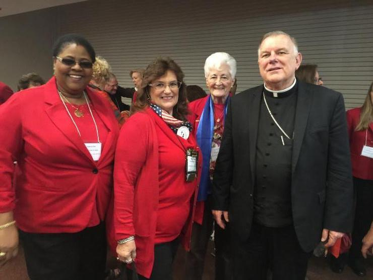 catholic single women in tallahassee All women of the parish are invited to a wine and cheese social to meet other stm women and learn more about the stm council of catholic women  tallahassee, fl.