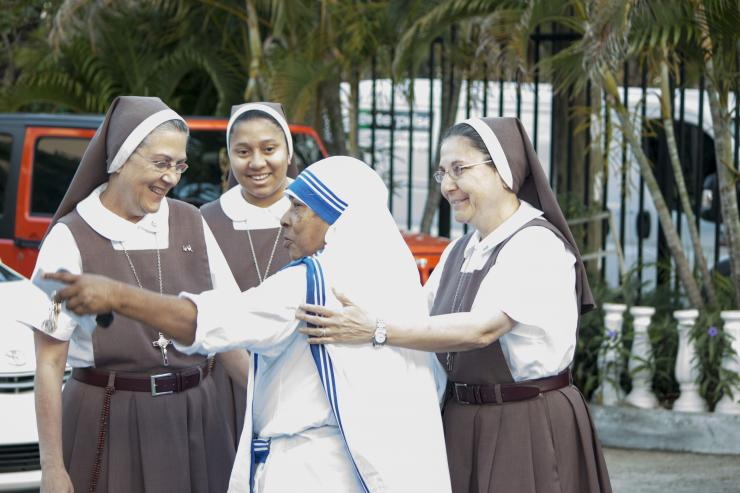 Sisters Of Charity Soup Kitchen Miami