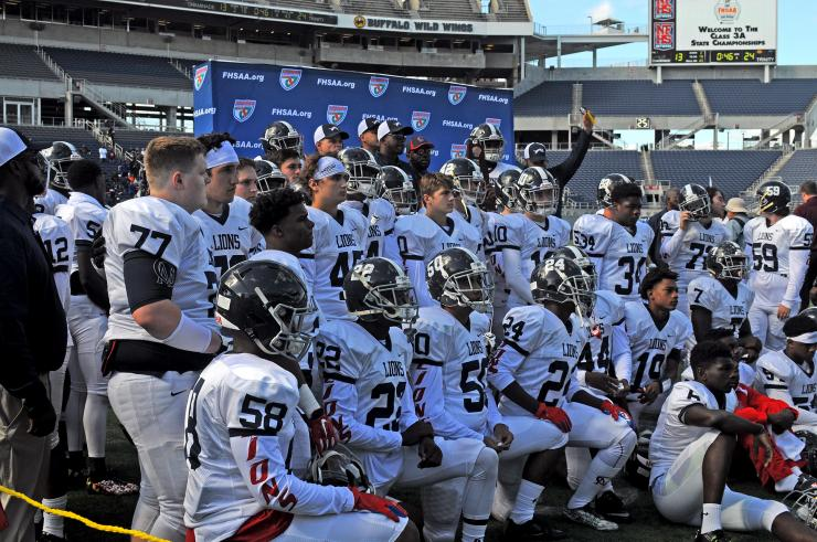 ADOM :: Chaminade-Madonna Lions come up short in