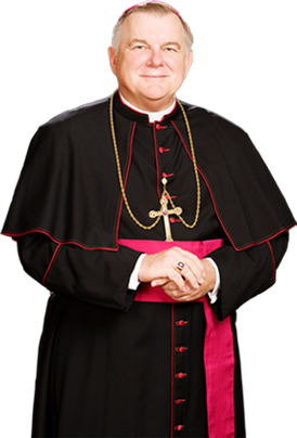 Archbishop Thomas Wenski